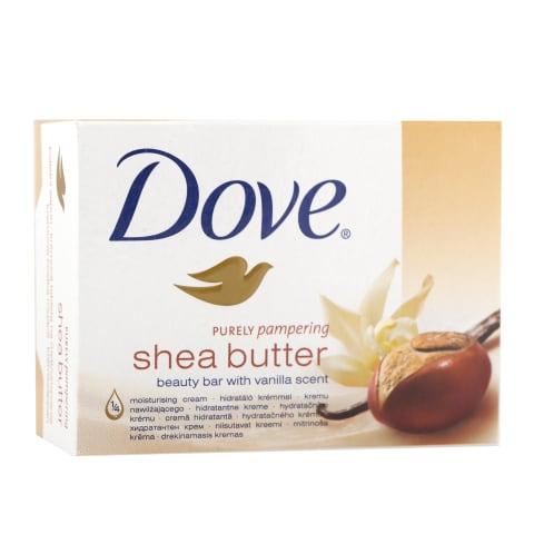 Seep Dove shea 100 g