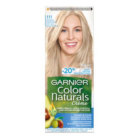 Matu krāsa Garnier color naturals nr.111