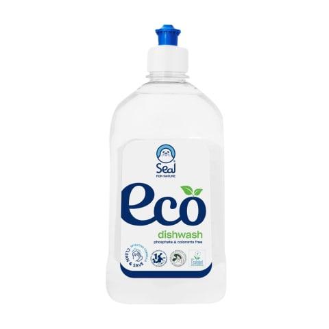 Trauku mazgāšanas līdzeklis Seal Eco 500ml