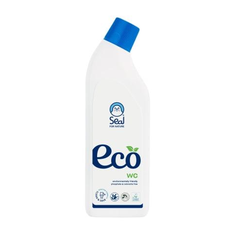 Tualetes tīrīšanas līdzeklis Seal Eco 700ml