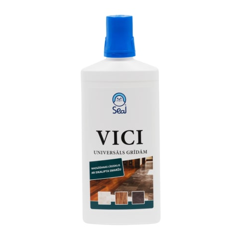 Tīrīšanas līdzeklis Vici grīdām 500ml