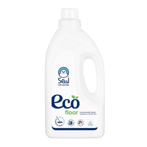 Tīrīšanas līdzeklis Seal Eco grīdām 1l