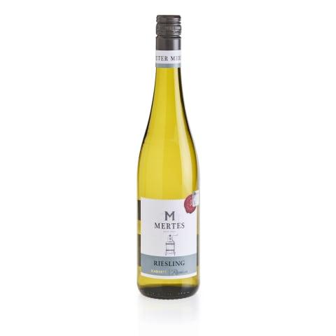 Balt.pus.saus.vynas PETER M.RIESLING, 0,75l
