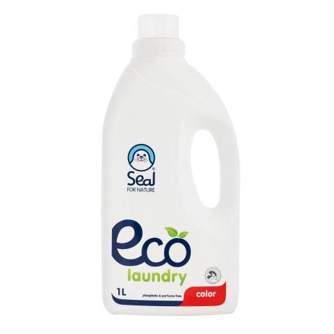 Mazgāšanas līdzeklis Seal Eco color 1l