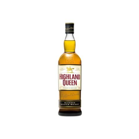 Viskijs Highland Queen 40% 0,7l