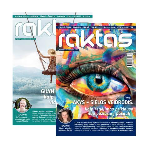 Žurnalas RAKTAS