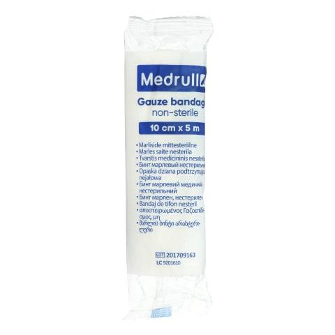 Marlinis nesterilus tvarstis MEDRULL, 1cmx5m