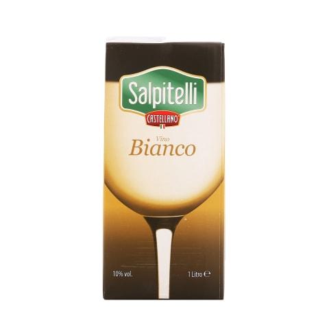 Vein Vini Salpitelli Bianco 1l