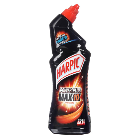Tualetes tīrīš. līdz. Harpic Power Plus 750ml