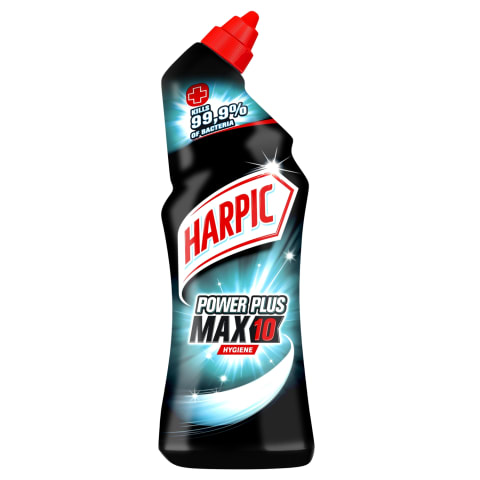 Unitazų val.HARPIC POWER PLUS DISINFECT,750ml