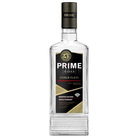 Degvīns Prime World Class 40% 0,7l