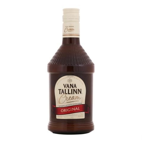 Liķieris Vana Tallin Original Cream 16% 0,5l