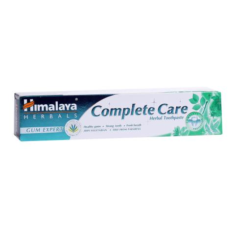 Zobu p. Himalaya Herbals Complete Care 75ml