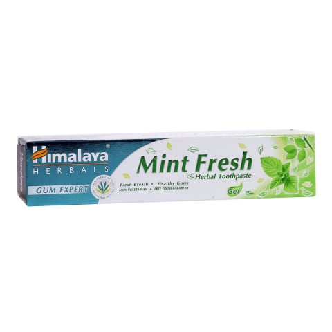 Hambapasta Himalaya mint 75 ml