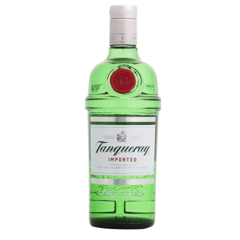 Gin Tanqueray Gin 43,1% 0,7l