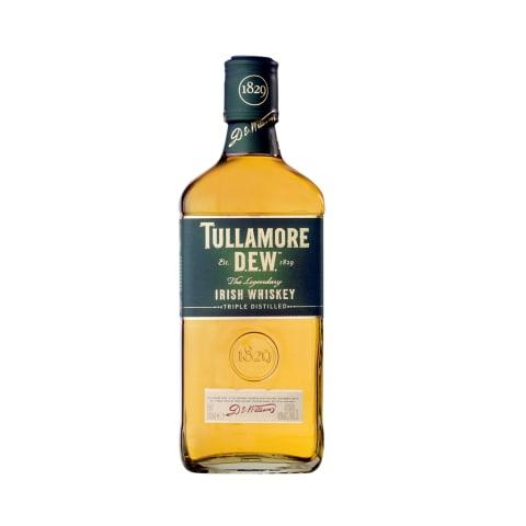 Viski Tullamore Dew 40% 0.5l