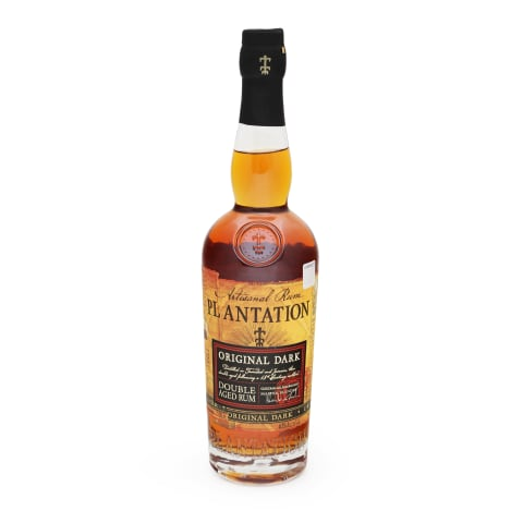 Rums Plantation original dark 40% 0,7l