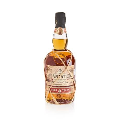 Rums Plantation Barbados 5YO 40% 0,7l