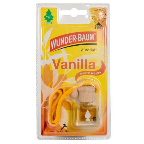 Šķidrais gaisa atsv.pudelē Vanilla