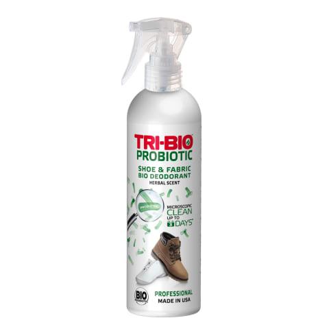 Apavu dezodorants Tri-bio 210ml