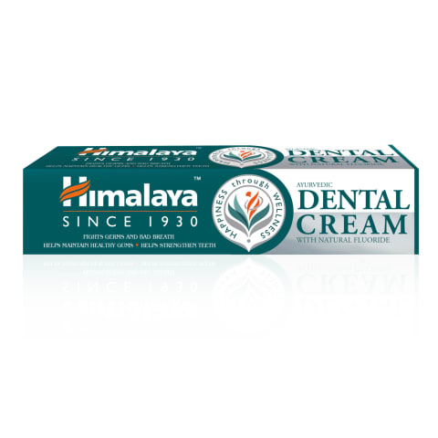 Zobu p. Himalaya Herbals Dental Cream 100ml