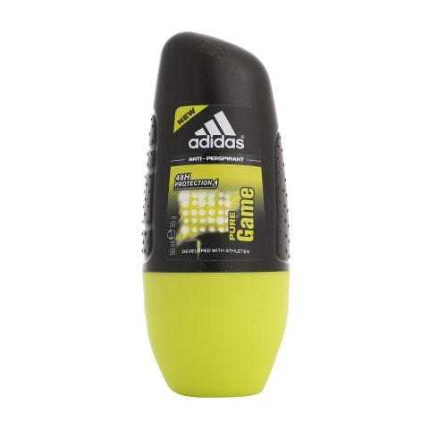 Dezod. Adidas Pure rullveida vīriešiem 50ml