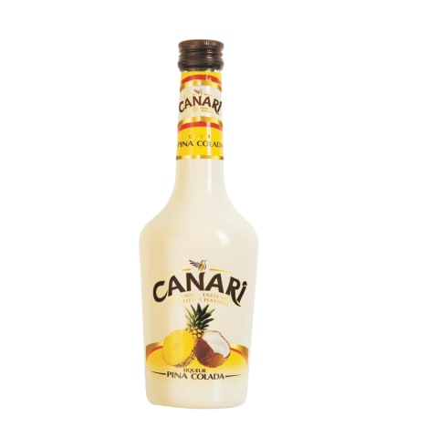 Liköör Canari Pina Colada 15% 0,35l