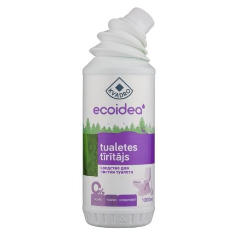 Tualetes tīrīšanas līdzeklis Eco 1l