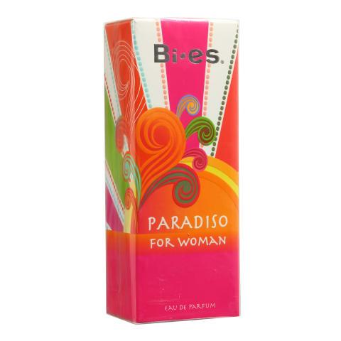Smaržūdens Bi-Es Paradiso sieviešu 50ml