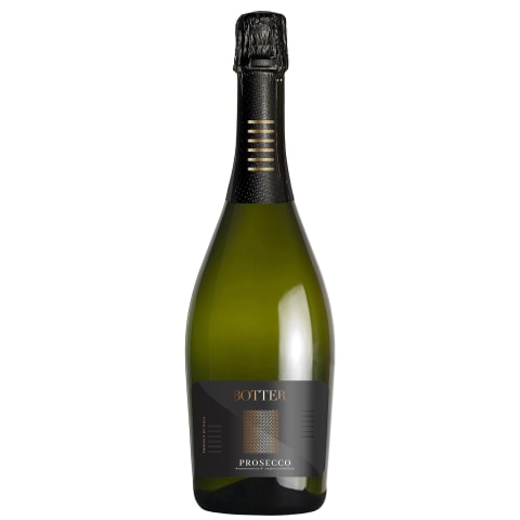 Put.sausas vynas BOTTER PROSECCO DOC, 0,75l