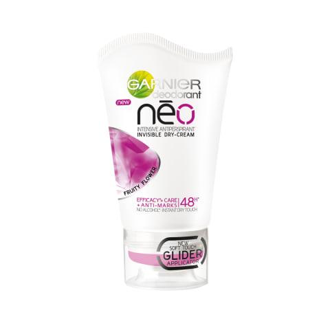 Dezodorants Garnier neo fruity flower