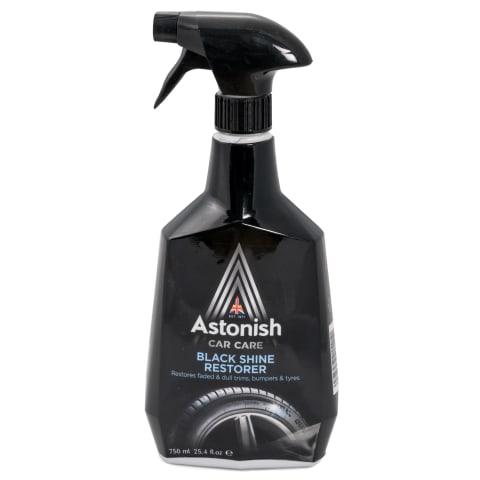 Padangų juodintojas ASTONISH, 750 ml