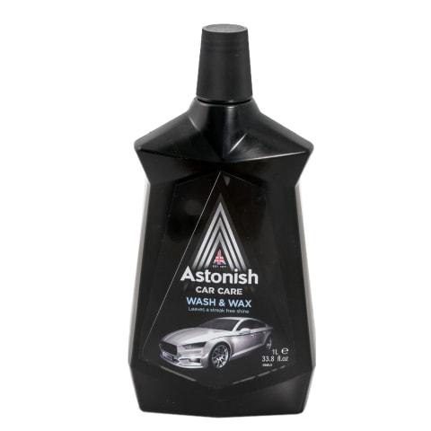 Šampūnas su vašku, 500 ml