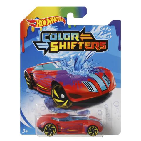 M/a värvimuutev auto HW
