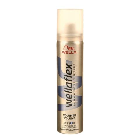 Matu laka Wellaflex Volume Boost 75ml