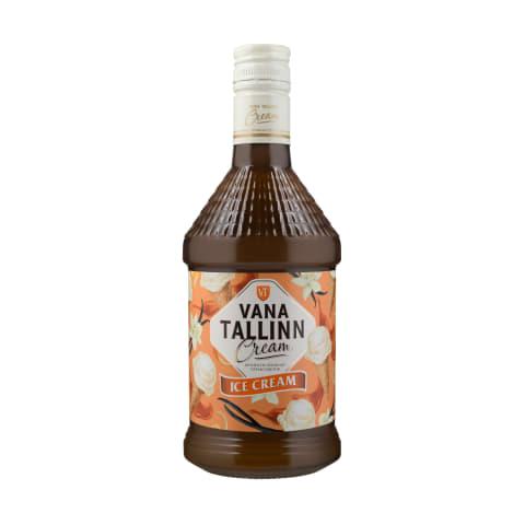 Liköör Vana Tallinn  Ice Cream 0,5l