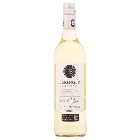 Kpn.vein Beringer California Chardonnay 0,75l