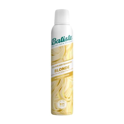 Sausais šampūns Batiste Light 200ml
