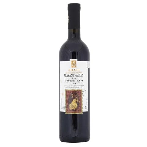 Gt.vein Alazani Valley Adati 0,75l
