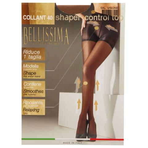 S.zeķu.Bellissima Control Top 40 viso 5