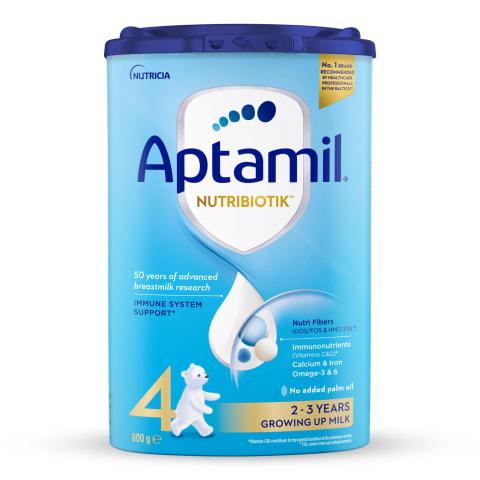 Piimajook Aptamil 4 24k+ 800g