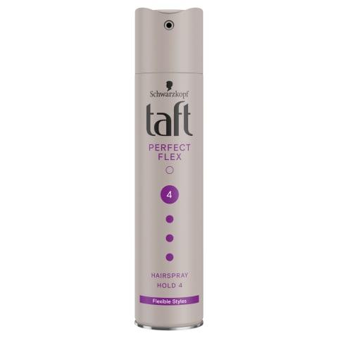 Matu laka Taft perfect flex 250ml