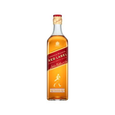 Viskijs Johnnie Walker Red Label 40% 0,7l