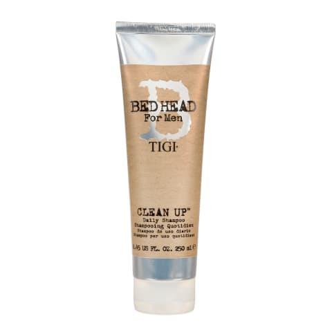 Šampūns Tigi B clean up, vīriešu 250ml