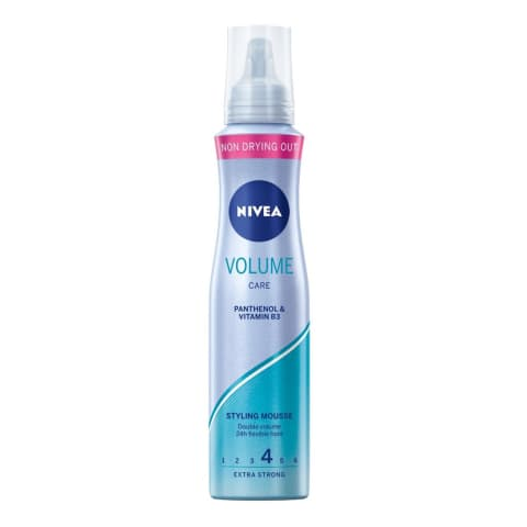 Putos plaukams NIVEA VOLUME SENSATION, 150 ml