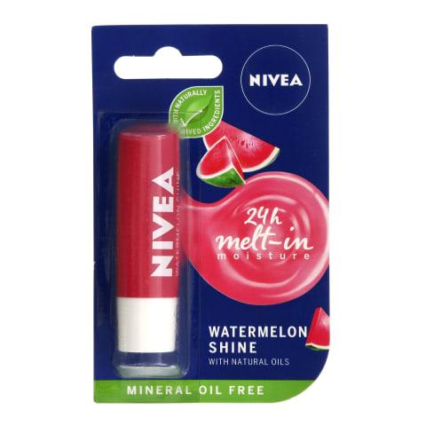 Lūpu kopšanas līdzeklis Nivea watermelon
