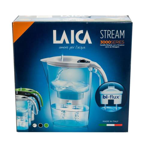 Vandens filtras LAICA STREAM LINE, 1vnt.