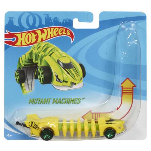 R/l mašīna-mutants