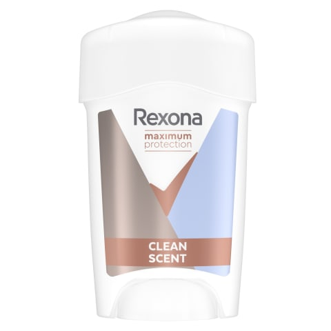 Dezod.Rexona maxprot. clean scent 45ml