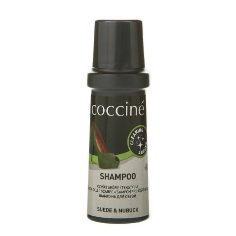 Aval.šampūn.zomšui nabukui COCCINE, 75 ml